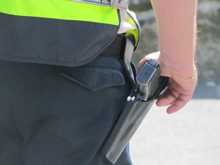 Policja Pabianice: Zatrzymani przez pabianickich patrolowców
