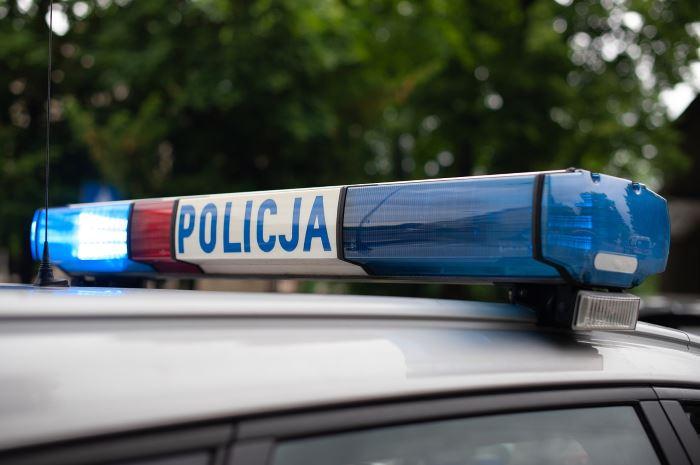 Policja Pabianice: Poszukiwany wpadł na kradzieży perfum