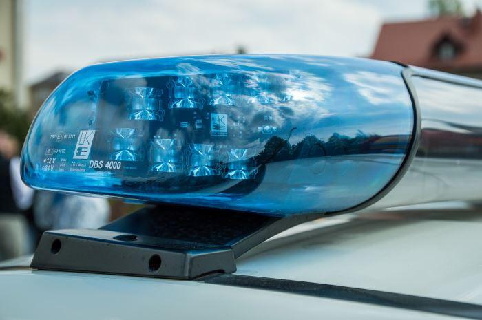 Policja Pabianice: W upały szczególnie uważajmy na dzieci, osoby starsze i zwierzęta